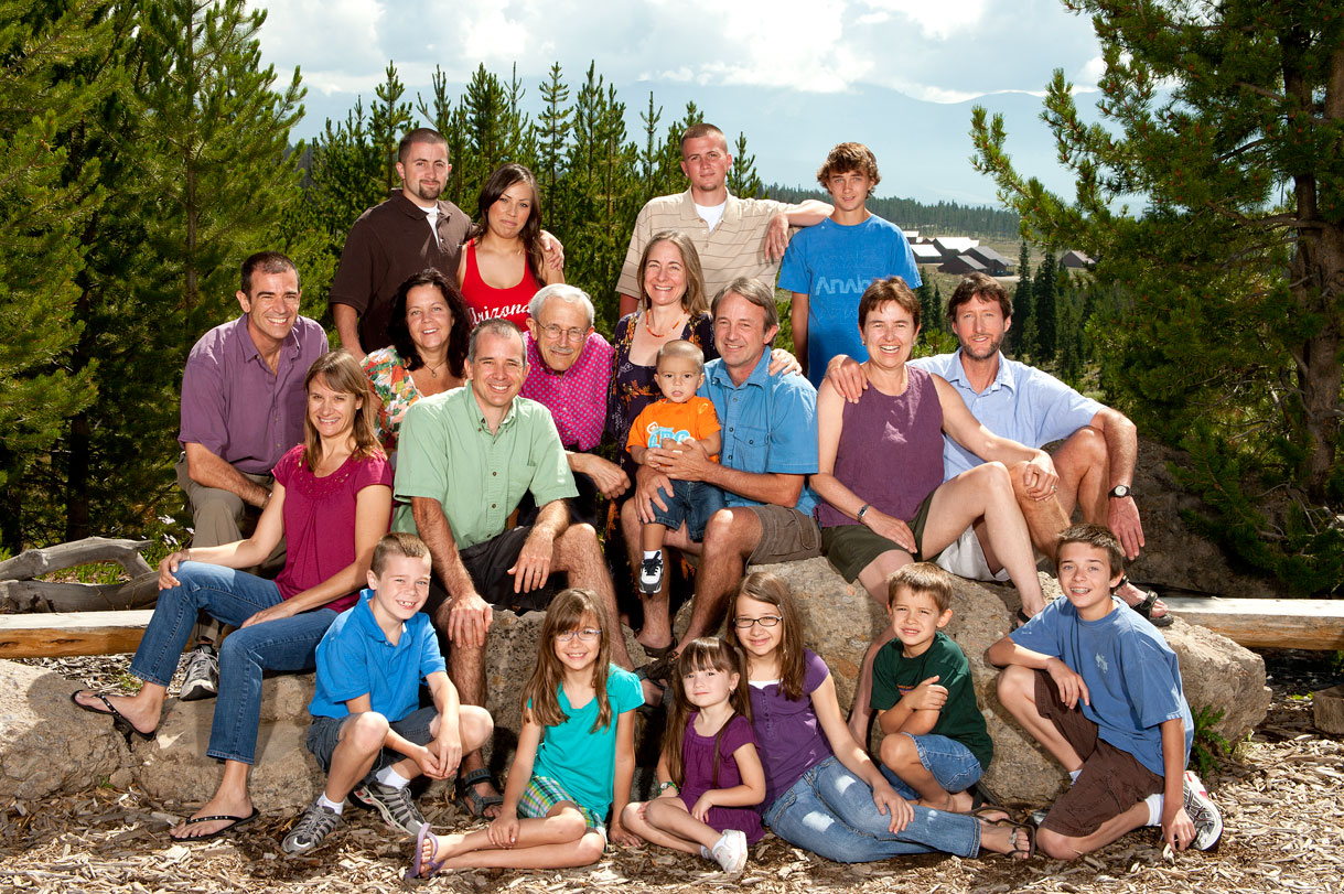 big families Aug 04, 2015 10:05 pm listen to two interviews about the research on the  scope radio study suggests that big families have viral infections.