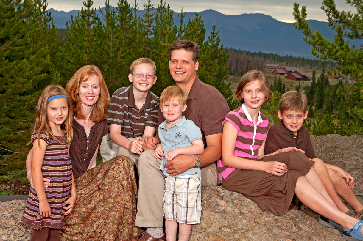 Family Portraits :: Photos by Dill, Inc. - Exclusive ...